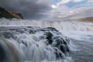 Iceland Photo tour - Gulfoss